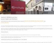 Bild acora Hotel und Wohnen GmbH & Co. Objekt Bonn KG
