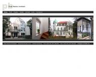 Bild Becker Peter Architekt Wohnungsbau Sanierung Denkmalpflege