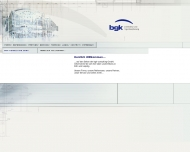 Website bgk-consulting