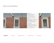 Bild Webseite Mang-Bohn Julia Dipl.-Ing. Architektin München