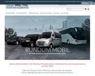 Bild Webseite Brettschneider Hubert Dipl.-Ing. Architekt München
