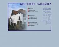 Dipl.-Ing. Architekt Gauglitz