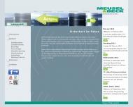 Bild Meusel & Beck GmbH