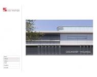 Bild Webseite Haid + Partner Nürnberg