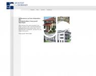 Bild Webseite  Ettenheim