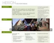 Bild Architekturbüro Herion