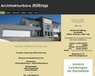 Bild Hiltrop Hubert Dipl.-Ing. Architekt