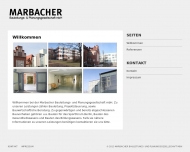 Website Kloster Dietmar Dipl.-Ing. Architekt
