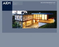 Bild Webseite Kopmann-Severin Jens Dipl.-Ing. Architekt Architekten Berlin