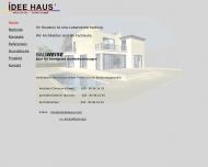 Bild Webseite Kühnel Christian Dipl.-Ing. Architekt Berlin