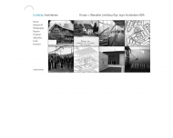 Website Lichtblau Florian Dipl.-Ing. , Wendelin Dipl.-Ing. Architekten