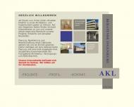 Beratende Ingenieure AKl GmbH