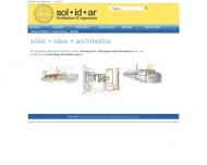 Bild Webseite Ludewig Günther Dr.-Ing. Architekt Berlin