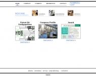 Bild Webseite  Gräben