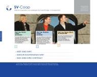Website Olbort öffentlich vereidigter Sachverständiger für Gebäudeschäden