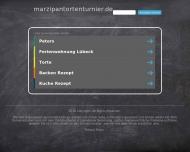 Bild Webseite Dipl.-Ing. Werner Peters Lübeck