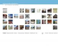 Bild Planerkollektiv Architekten Tietz & Trommer & Partner Freie Architekten
