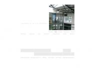 Website Raumwerk.Architekten Architekten