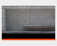 Bild Webseite Schmid Ursula Architekturbüro München