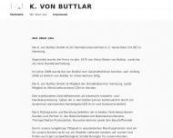Bild K. von Buttlar GmbH