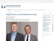 Bild Hartmann Schulz Partner Bau- und Immobiliensachverständige