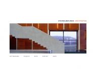 Bild Webseite Steinhilber + Weis Architekturbüro Stuttgart