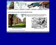 Website Stocker Wolfgang Architekturbüro