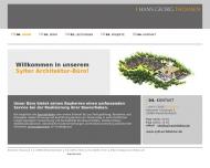 Bild Architekten Thomsen Hans Georg & Partner