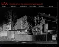 UAA - Ungers Archiv f?r Architekturwissenschaften