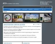 Architekten Aachen - Architekten Contor Aachen