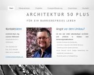Bild Webseite Wellmann Laurens Dipl.-Ing. Köln