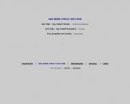 Website Zander Hubert Dipl.-Ing. Architektur