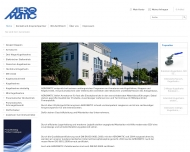 Website Aeromatic