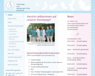 Bild Hofmann Siegrid Dr.med. FÄ f. Innere u. Arbeitsmedizin Allergologie, Umweltmedizin