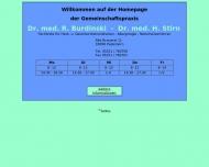 Bild Burdinski R. Dr. Hautarztpraxis , Stirn H. Dr. , Kruse R. Prof.Dr. Hautarztpraxis