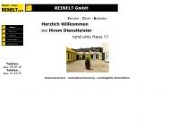 Bild Horst Reinelt Bauelemente-Vertriebs-Gesellschaft mit beschränkter Haftung