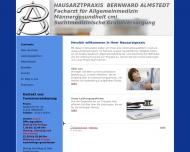 Bild Almstedt Bernward Arzt für Allgemeinmedizin