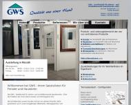 Bild GWS Ges. für wärme- u. schalldämmende Bauelemente mbH